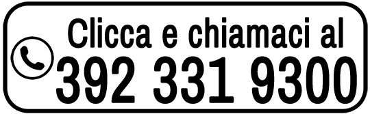 Chiamaci al 392 331 9300